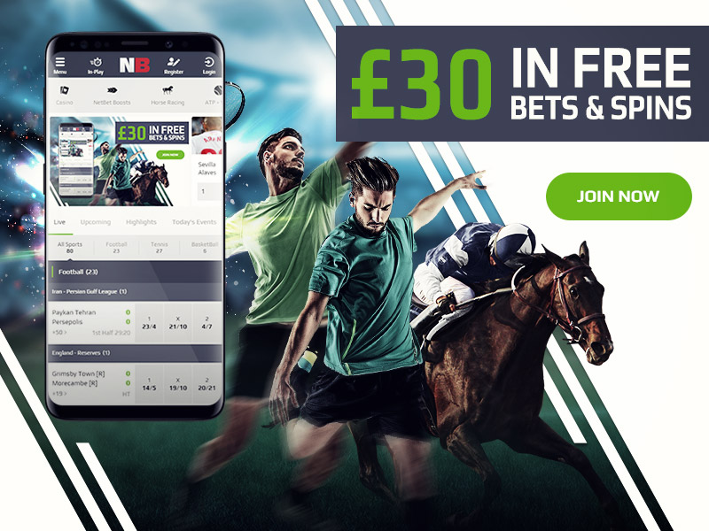 4a70c86f NetBet Sport: Online Betting | Sports Betting | Bet Online